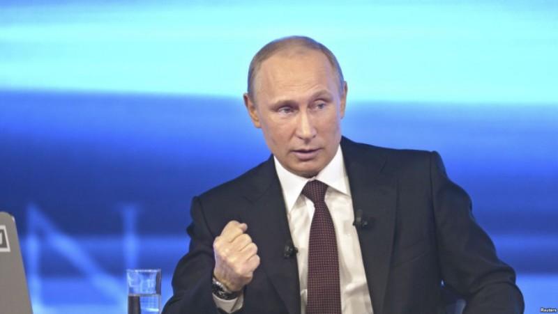 Putin: Povlačim se 2024. godine