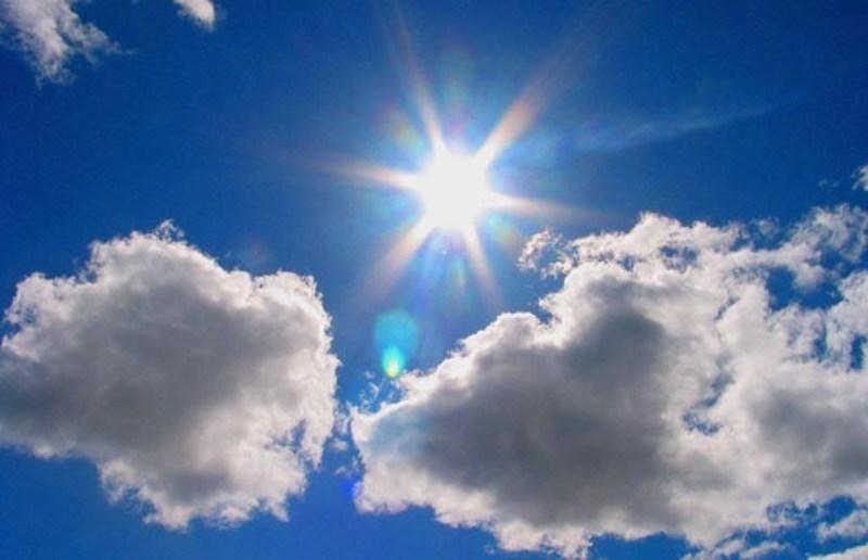 Danas promjenljivo oblačno sa sunčanim periodima, popodne mogući pljuskovi