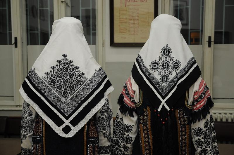 """Izložba """"Zmijanjski vez – svjetsko kulturno nasljeđe"""" gostuje u Moskvi (FOTO)"""