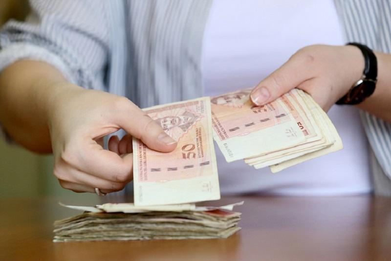 Banjalučki bankar prijavi zaradu od preko milion