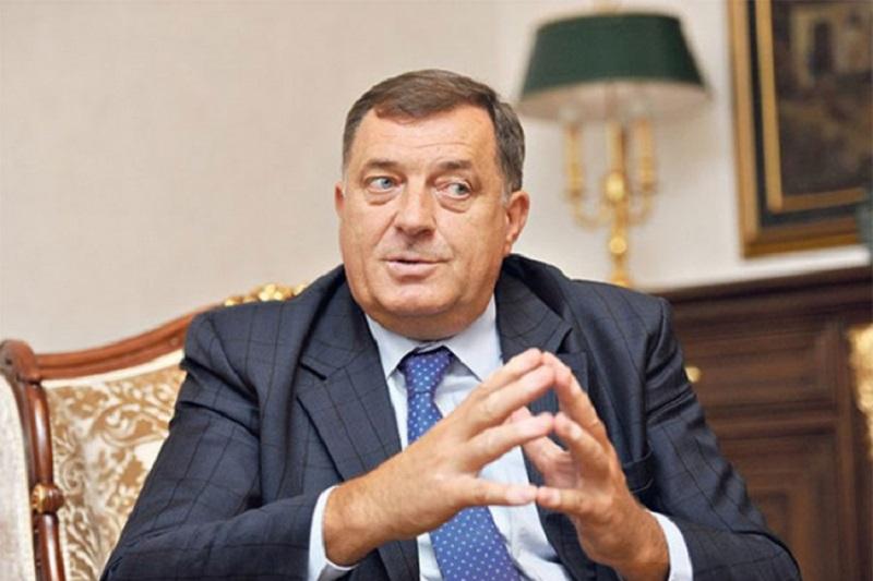 Dodik: Tužilaštvo neopravdano dugo drži predmet u vezi sa stradanjem Dragičevića