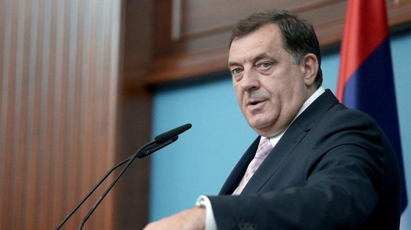 Dodik: Imam informacije šta je Govedarica pričao po ambasadama; SDS: Dodik da se podvrgne poligrafu