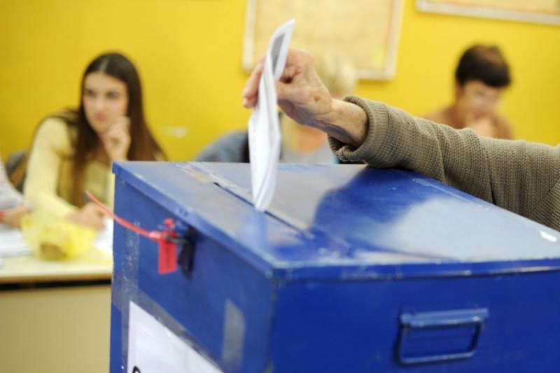 Više političkih subjekata na predstojećim izborima nego prije četiri godine