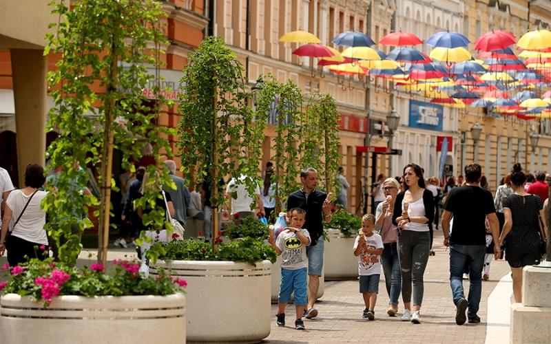 Cijene kao u Zagrebu, plate duplo manje: Banjaluka jedan od skupljih gradova regiona