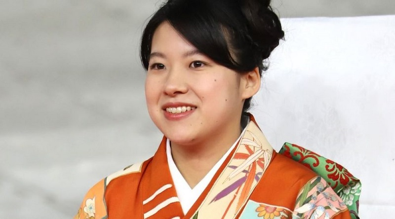 Ljubav: Japanska princeza se odriče titule da bi se udala za dostavljača robe