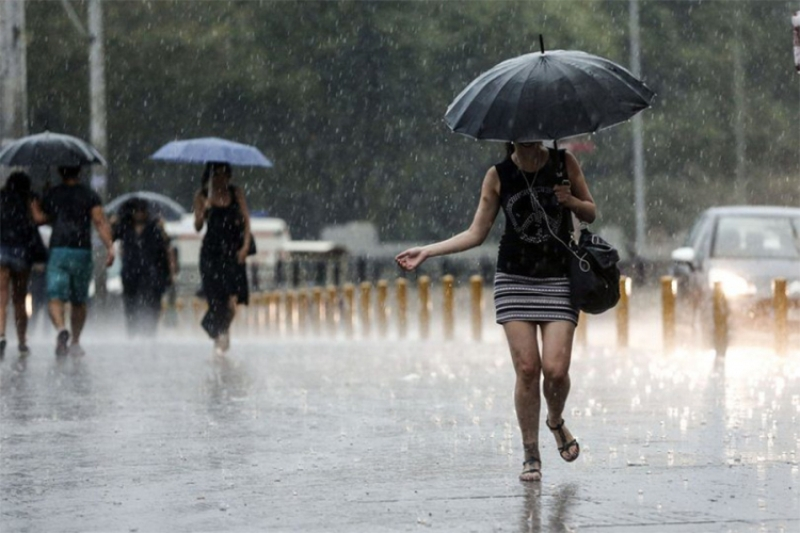 Kiša zadala probleme širom BiH, poplavljeni podrumi i stanovi