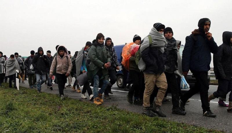 EU daje 1,5 miliona evra za rješavanje problema migranata u BiH
