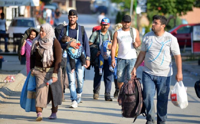 Migranti nadiru, Zvizdić zaustavio obuku policajaca