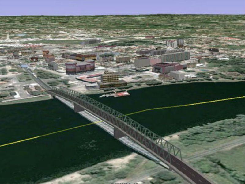 Hrvatska otkupila zemljište za gradnju mosta na Savi