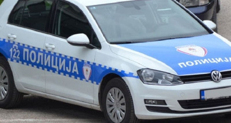 Banjaluka: Potraga za maskiranim kradljivcem