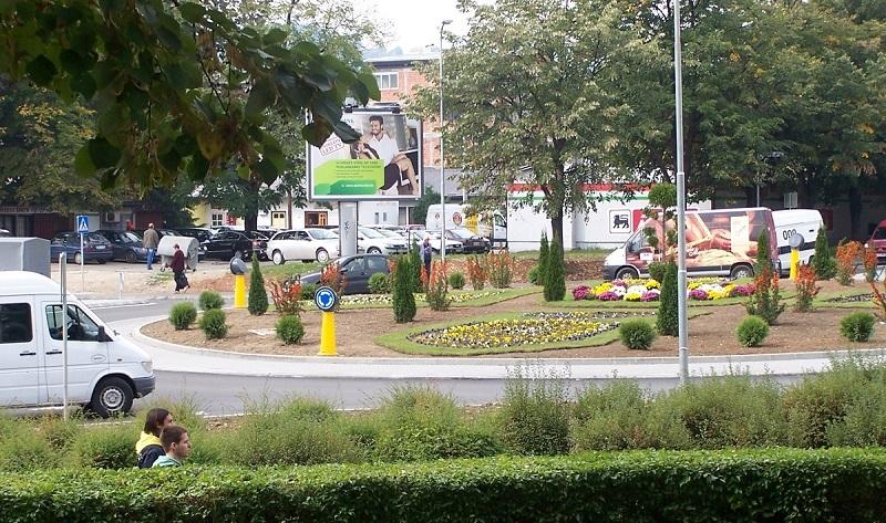 Od subote do utorka tokom noći: Obustava saobraćaja u dijelu Ulice Teodora Kolokotronisa