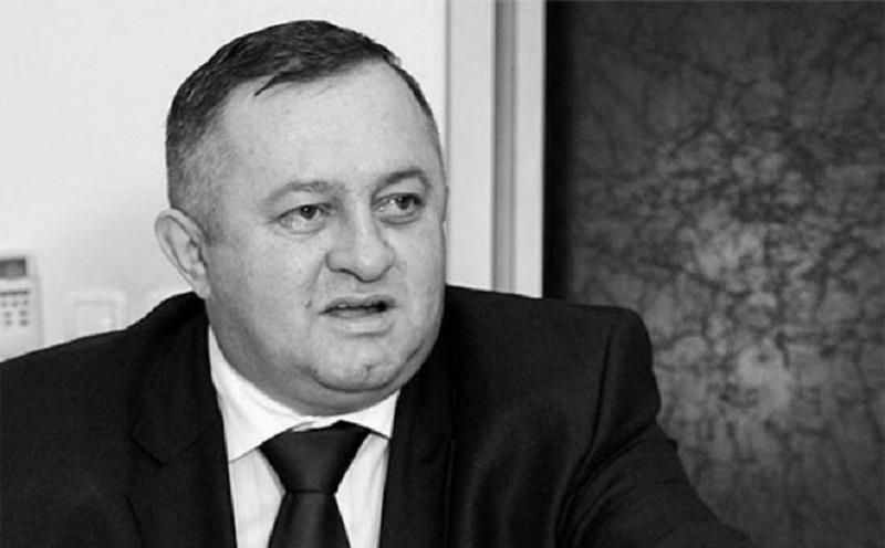 Umro tužilac Milorad Barašin