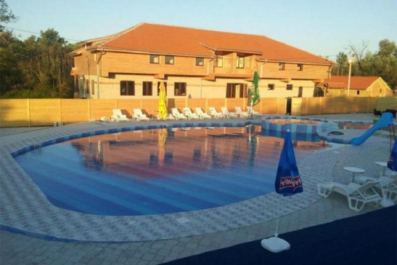 Učenik iz BiH se udavio u bazenu u Jagodini