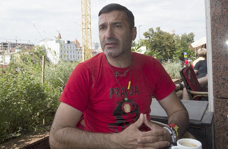 Davor Dragičević: Dozvolu nemam od koga da tražim, veliki skup biće održan dan pred izbore