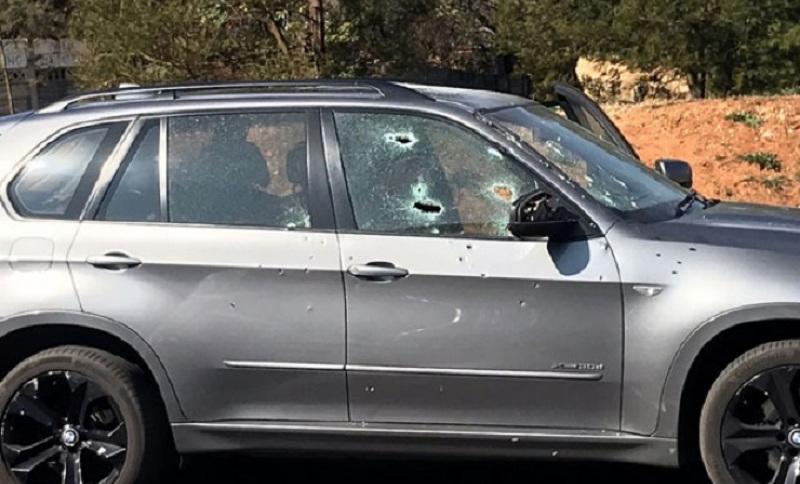 Srpski državljanin izrešetan u Johanesburgu