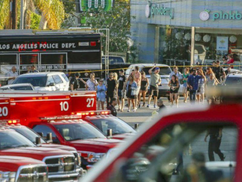 Los Anđeles: U talačkoj krizi ubijena žena