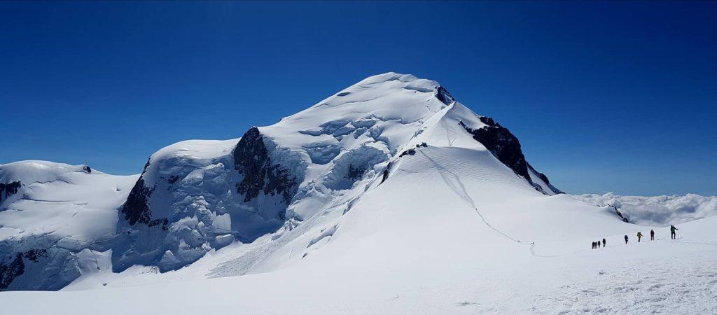 Prijedorski planinari osvojili Monblan (FOTO)