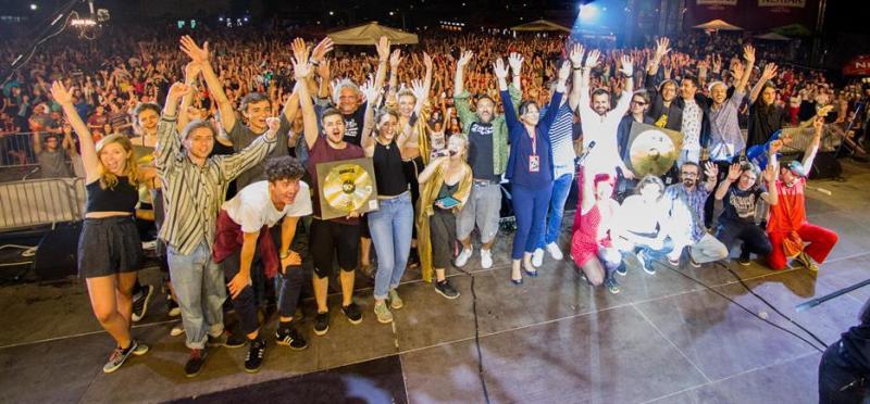 Žestoko za kraj Demofesta, pobijedio Sergio Lounge