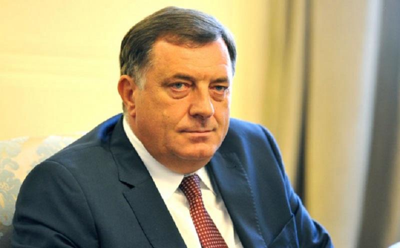 Dodik: Srpska ne priznaje spisak predat njemačkom tužiocu