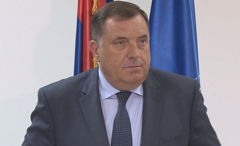 Milorad Dodik: Srpska nikad spremnija i stabilnija