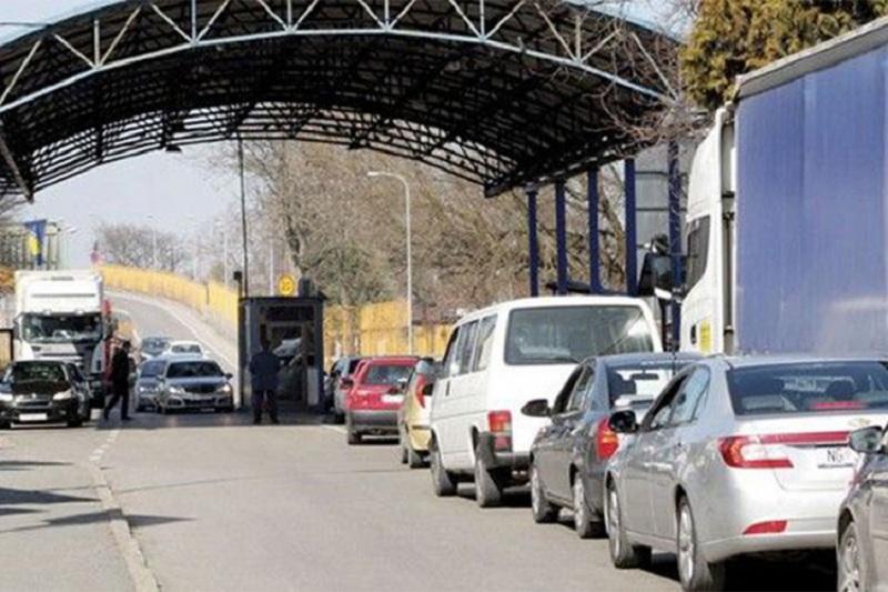 Duža zadržavanja na ulazu u BiH