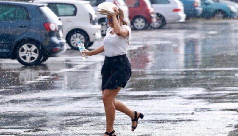Stižu nove padavine: Prognoza vremena do četvrtka