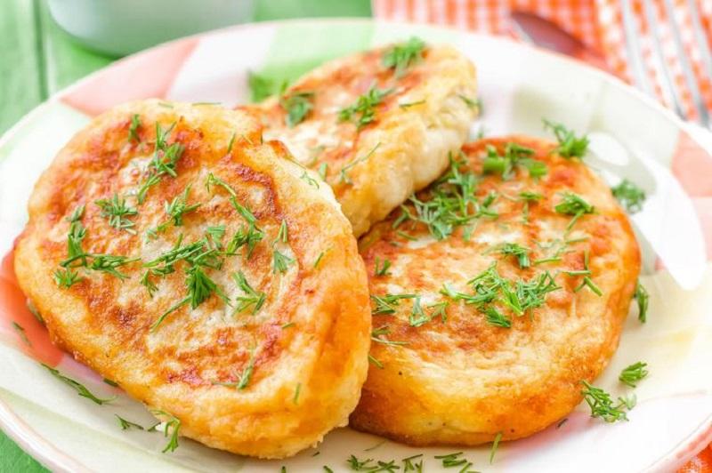 Kroketi od krompira i feta sira