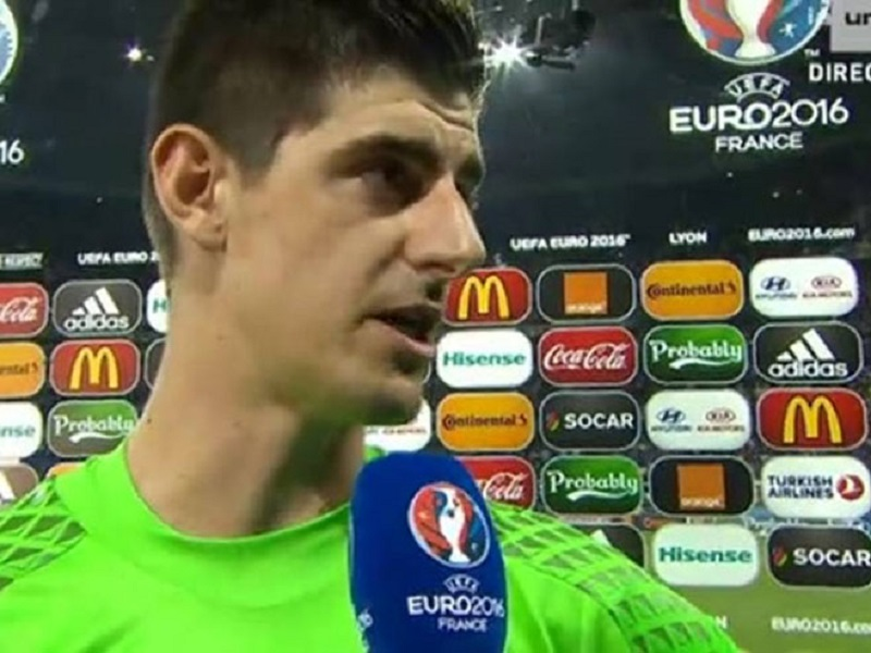 Kurtoa iz Čelsija u Real Madrid?