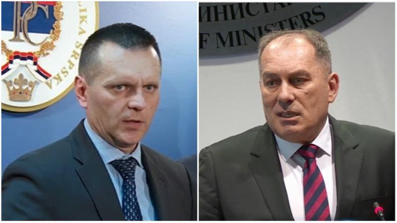 Mektić: Vrh MUP-a  diluje drogu –  Lukač reagovao
