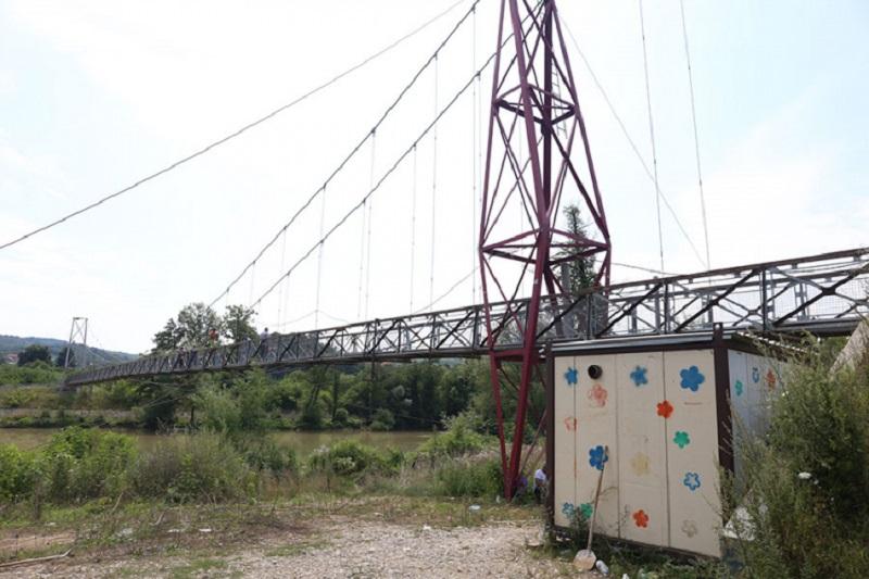 Novi most i put u Priječanima do kraja avgusta