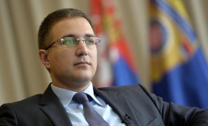 Stefanović: Borba protiv droge i dilera nikada neće da stane