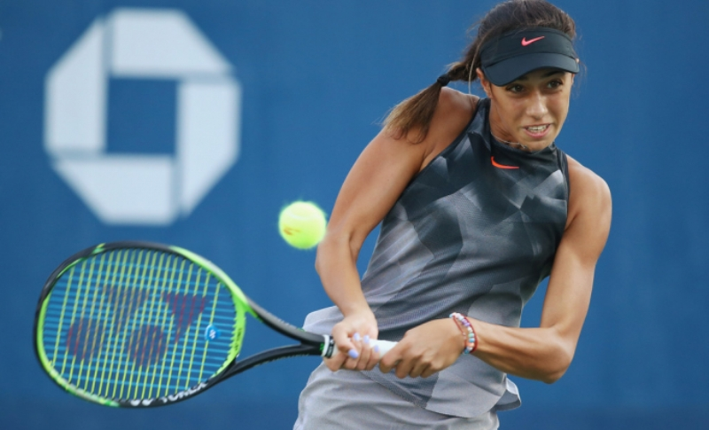 Olga Danilović sa 17 godina osvojila prvi WTA turnir