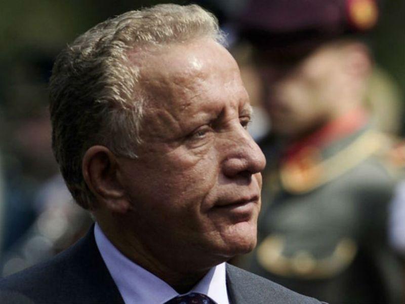 Beograd nije odobrio posjetu Pacoliju