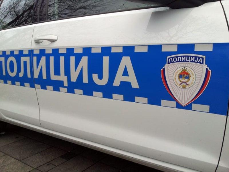 Osumnjičeni za paljevinu u Laktašima sproveden u Tužilaštvo