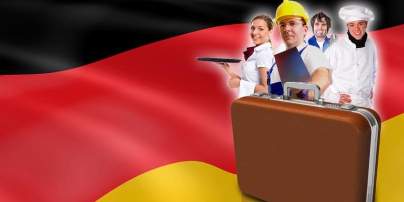 Do posla u Njemačkoj lakše od jeseni