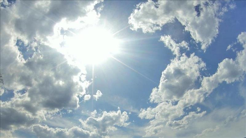Promjenljivo do pretežno oblačno vrijeme