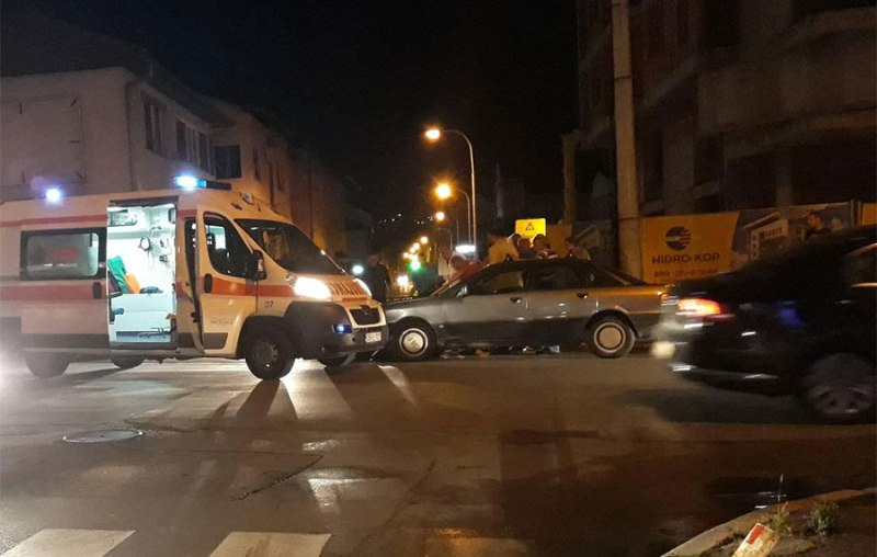 Banjaluka: Automobil udario ženu na pješačkom prelazu