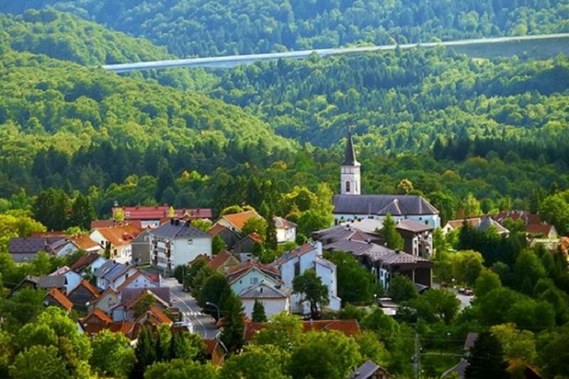 U hrvatskom gradiću nude 25.000 KM onima koji se žele doseliti