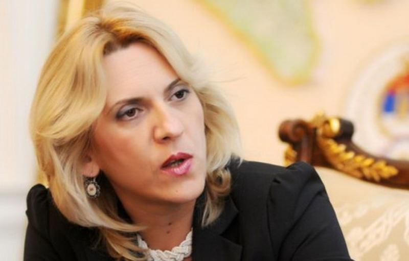 Željka Cvijanović: Srpska jača finansijski i ekonomski