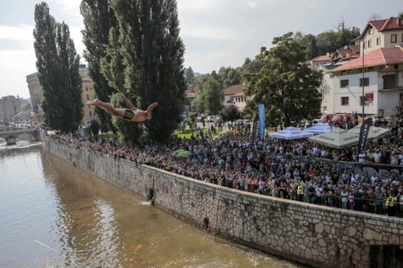 Banjalučanin Igor Arsenić pobjednik u skokovima u Sarajevu