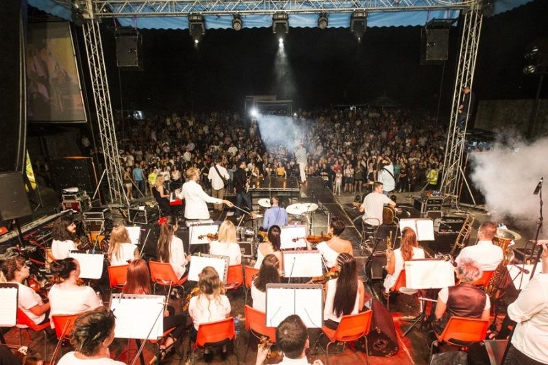 "Završen ""13. Kastel Rok fest"": Publika prepoznala domaći kvalitet"