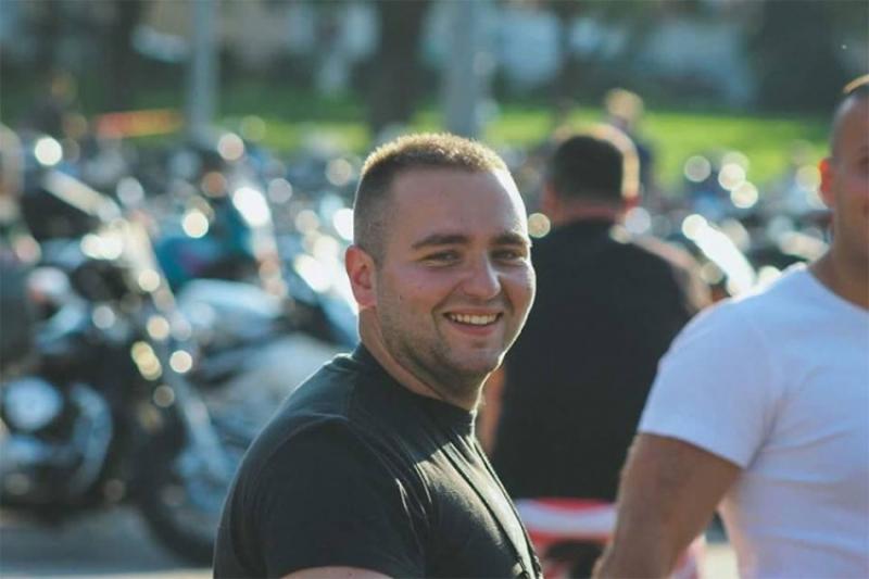 Tragedija u Gradišci: Poginuo mladi motociklista