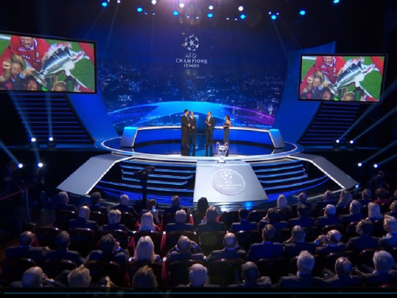 Zvezda u žestokoj grupi: PSŽ, Napoli i Liverpul