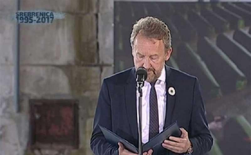 Skandalozan govor Izetbegovića na Igmanu: Ratno rukovodstvo Srpske i Srbije uporedio sa Hitlerovim režimom