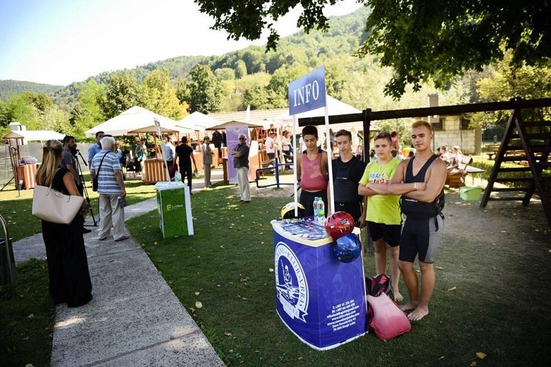 """Eko festival """"Dani Vrbasa"""" 23. i 24. avgusta (program)"""