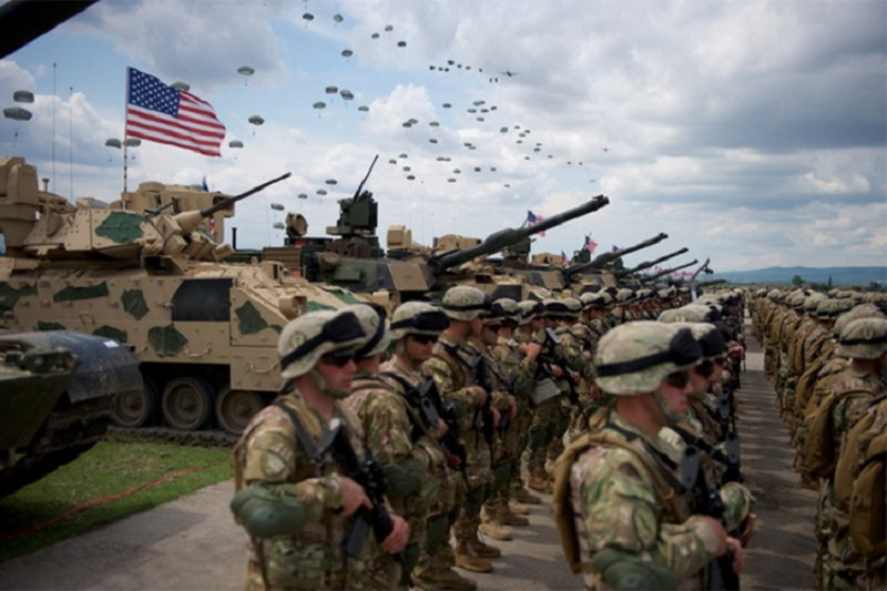NATO: Naše snage nisu ništa u poređenju sa raspoređenom ruskom vojskom