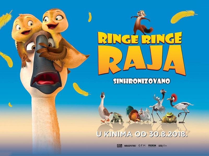 Cineplexx Palas – repertoar od 30. avgusta (VIDEO)