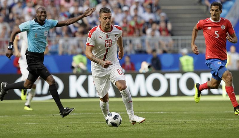 Milan odustao od Sergeja: On je nemoguća misija