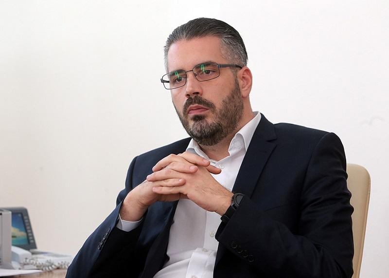 Srđan Rajčević, direktor Agencije za informaciono društvo: Građani Srpske imaće digitalnu ličnu kartu