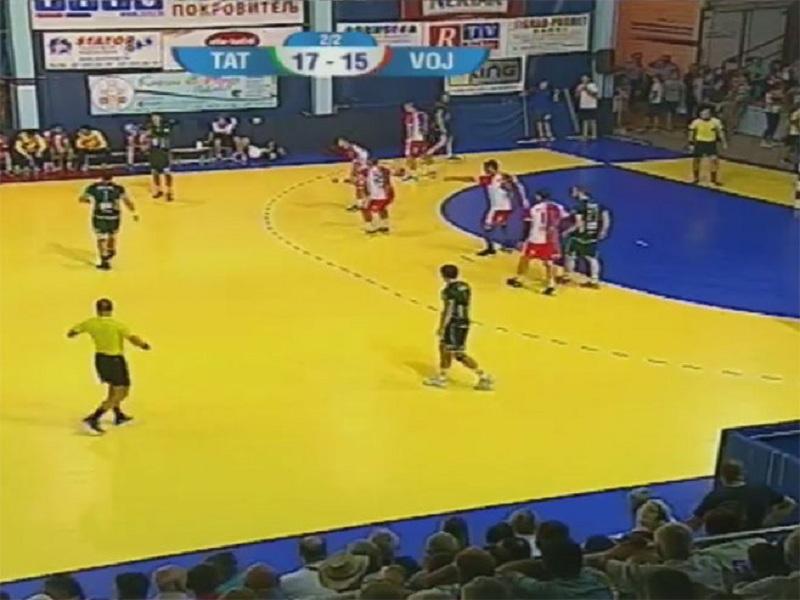 Tatran pobjednik 50. TV turnira šampiona Doboj
